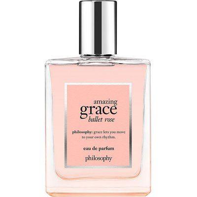 Philosophy Amazing Grace Ballet Rose EDP Spray 60ml