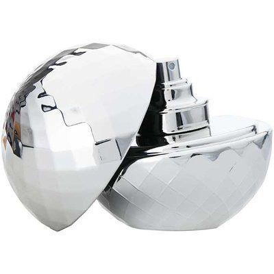 Laurelle Parfums VIP Disco Silver Eau de Parfum Spray 100ml