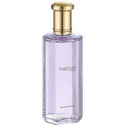 Yardley English Lavender Eau de Toilette Spray 125ml