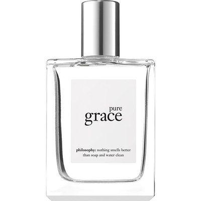 Philosophy Pure Grace Eau de Toilette Spray 60ml