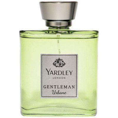 Yardley Gentleman Urbane Eau de Toilette Spray 100ml