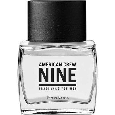 American Crew NINE Eau de Toilette Spray 75ml