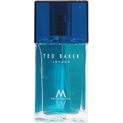 Ted Baker M Eau de Toilette Spray 75ml
