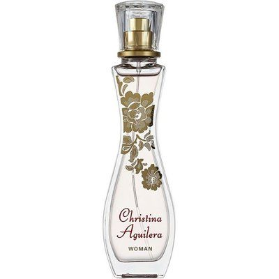 Christina Aguilera Woman Eau De Parfum 30ml