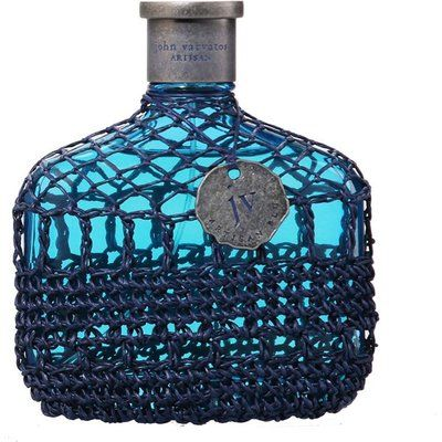 John Varvatos Artisan Blue Eau de Toilette Spray 125ml