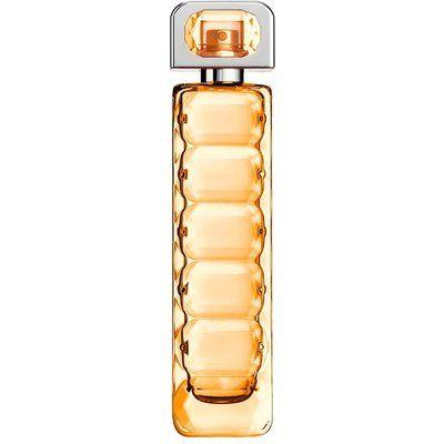 HUGO BOSS BOSS Orange Eau de Toilette Spray 50ml