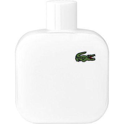 Lacoste Eau De Lacoste L.12.12 Blanc EDT Spray 100ml