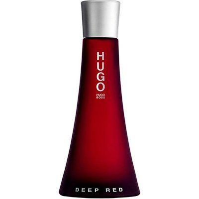 HUGO BOSS HUGO Deep Red Eau de Parfum Spray 90ml
