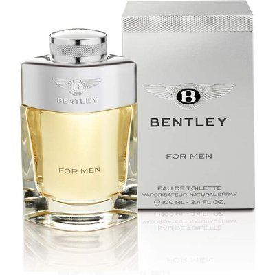Bentley For Men Eau de Toilette Spray 100ml
