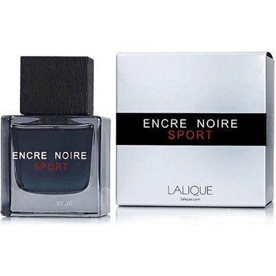 Lalique Encre Noire Sport Men Eau de Toilette 100ml