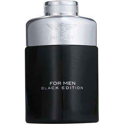 Bentley For Men Black Edition Eau de Parfum Spray 100ml