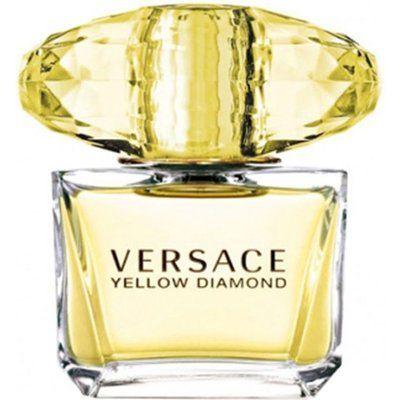 Versace Yellow Diamond Eau de Toilette Spray 50ml