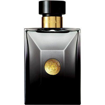 Versace Oud Noir Eau de Parfum - 100ml