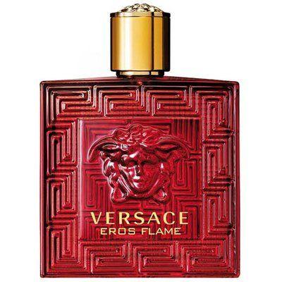Versace Eros Flame Eau de Parfum Spray 100ml