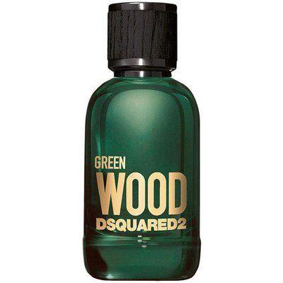 Dsquared2 Green Wood Eau de Toilette Spray 50ml
