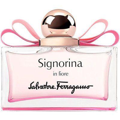 Salvatore Ferragamo Signorina In Fiore EDT Spray 100ml