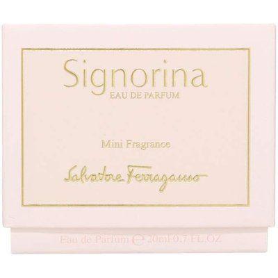 Salvatore Ferragamo Signorina Eau de Parfum Spray 20ml