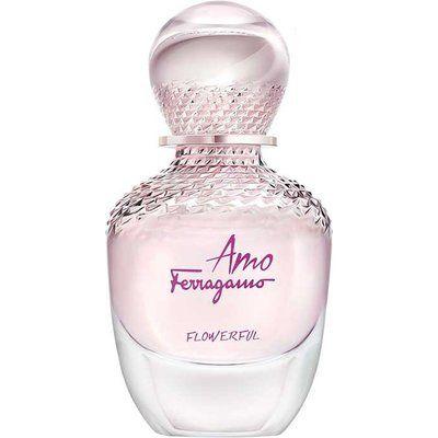 Salvatore Ferragamo Amo Flowerful EDT Spray 30ml