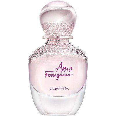 Salvatore Ferragamo Amo Flowerful EDT Spray 50ml