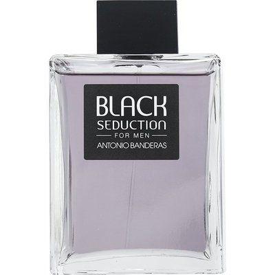 Antonio Banderas Black Seduction EDT Spray 200ml