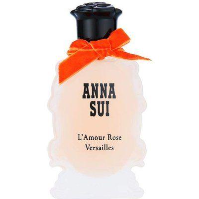 Anna Sui LAmour Rose Versailles Eau de Parfum Spray 50ml