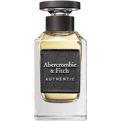 Abercrombie & Fitch Authentic For Men EDT 100ml
