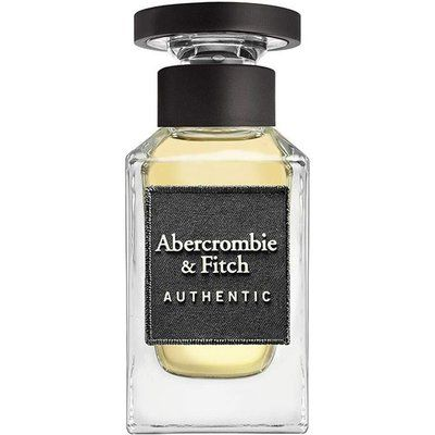 Abercrombie & Fitch Authentic For Men EDT 50ml