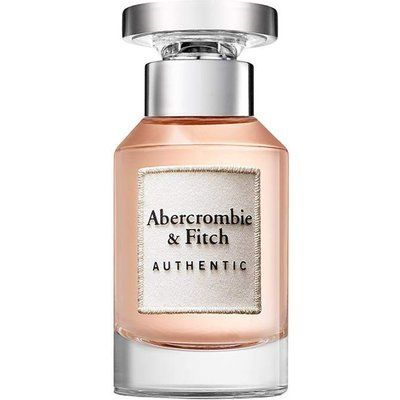 Abercrombie & Fitch Authentic For Women EDP 50ml