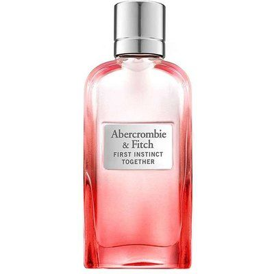 Abercrombie & Fitch First Instinct Together For Women EDP