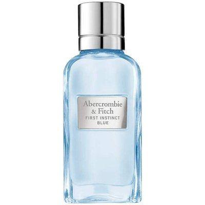Abercrombie & Fitch First Instinct Blue EDP Spray 30ml