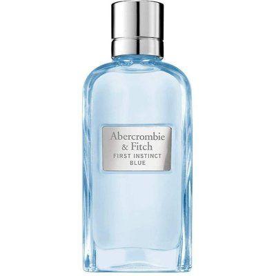 Abercrombie & Fitch First Instinct Blue EDP Spray 50ml