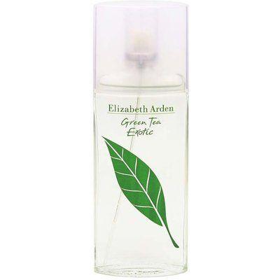 Elizabeth Arden Green Tea Exotic Eau de Toilette Spray 100ml