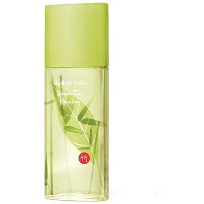 Elizabeth Arden Green Tea Bamboo Eau Toilette Spray 100ml