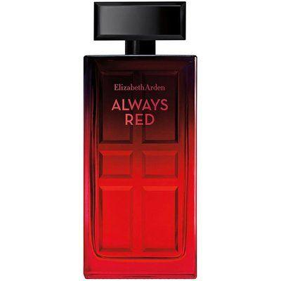 Elizabeth Arden Red Door Always Red EDT Spray 100ml