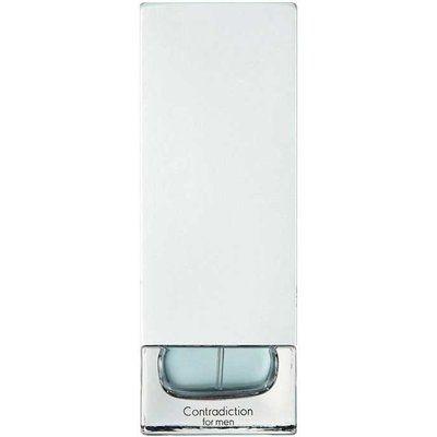 Calvin Klein Contradiction Men Eau de Toilette Spray 100ml