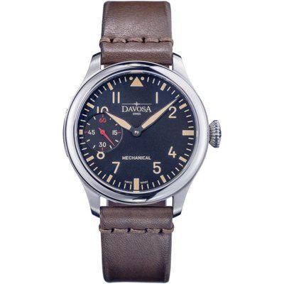 Davosa Pontus Limited Edition Mechanical Watch 16050066