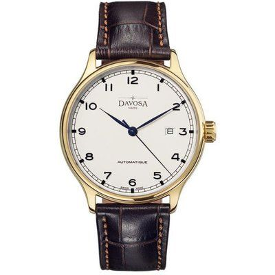 Davosa Classic Automatic Watch 16146415