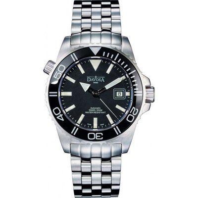 Mens Davosa Argonautic Diver Automatic Watch 16149820