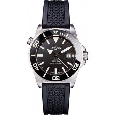Mens Davosa Argonautic Automatic Watch 16149825