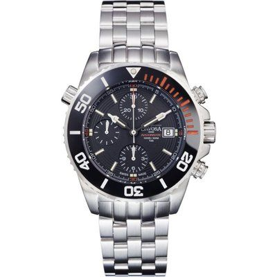 Davosa Argonautic Lumis Automatic Chronograph Watch 16150860