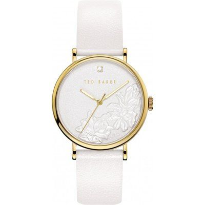 Ted Baker Phylipa Flowers Watch BKPPFF905UO