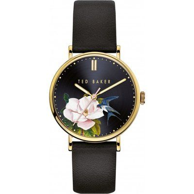 Ted Baker Phylipa Flowers Watch BKPPFF910UO
